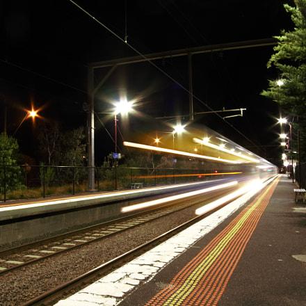 Untitled, Nikon E5400