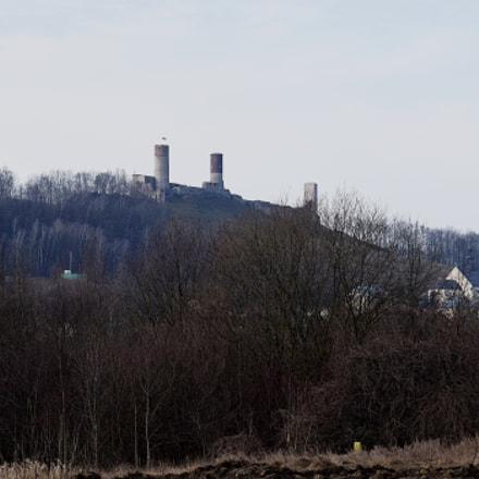 Zamek Królewski Chęciny