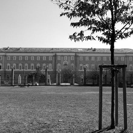 Palazzo Reale dalle Porte, Fujifilm FinePix F30