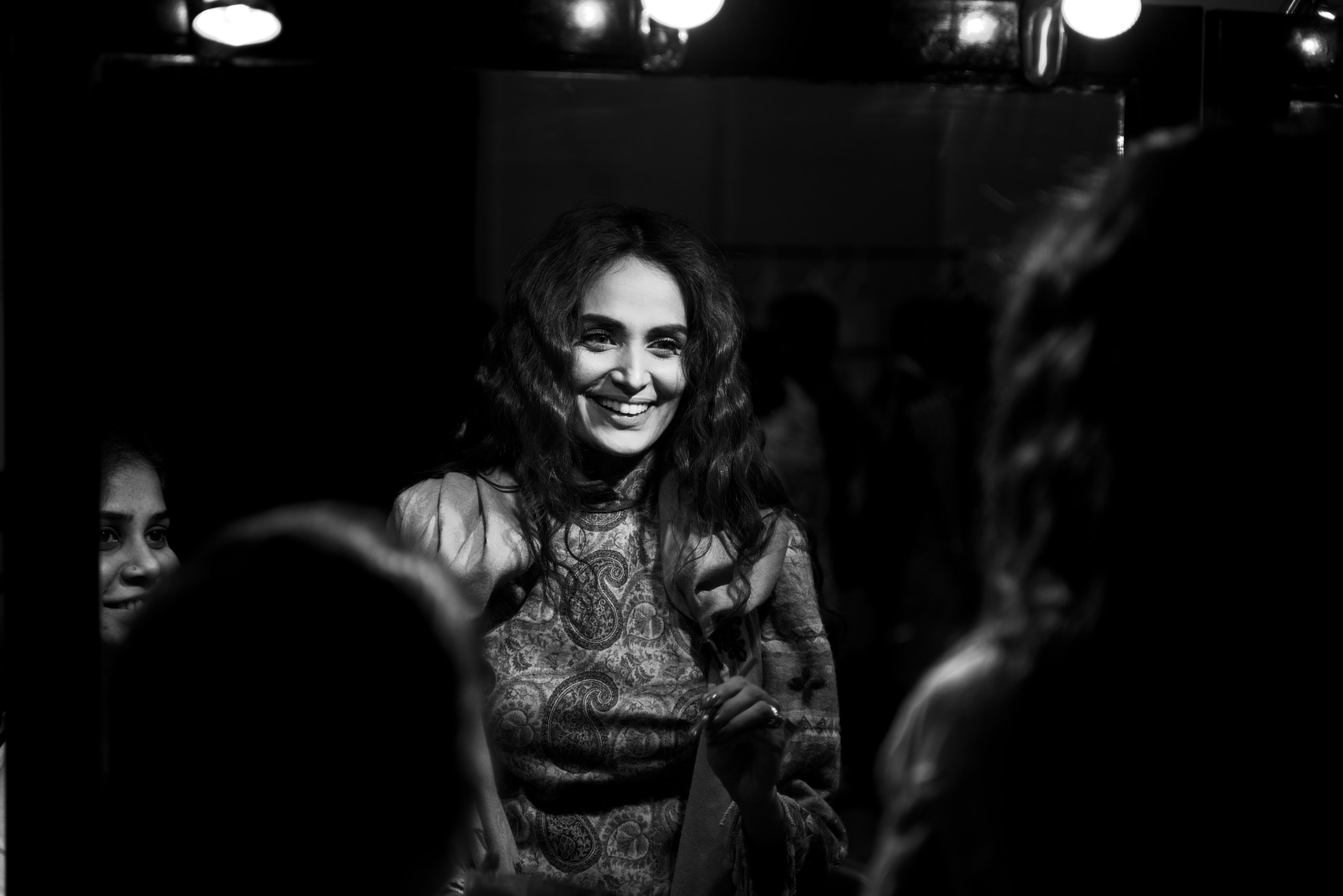 Photograph Mehreen at FPW by Omaer Sheikh on 500px