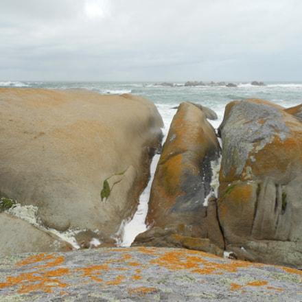 Eternal rocks, Nikon COOLPIX S3100