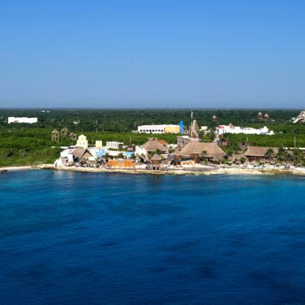 Costa Maya, RICOH PENTAX K-S2, smc PENTAX-DA L 18-50mm F4-5.6 DC WR RE