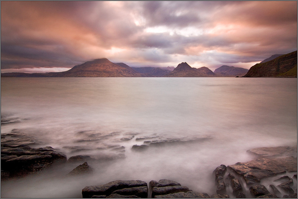 Photograph elgol light by Björn Heller on 500px