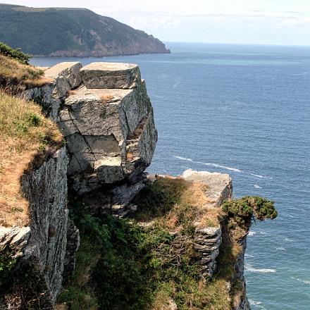 More of Cornwall, Sony DSC-W100