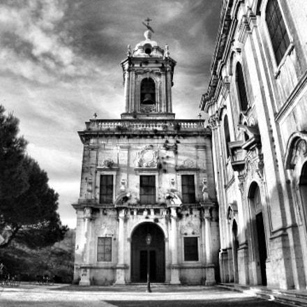 Igreja da Graça, Canon POWERSHOT A70