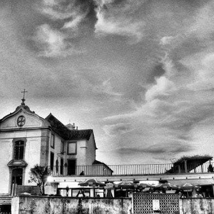 Santa Luzia, Canon POWERSHOT A20