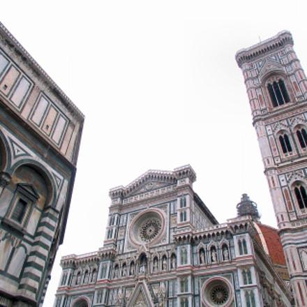 Firenze, Canon POWERSHOT A70