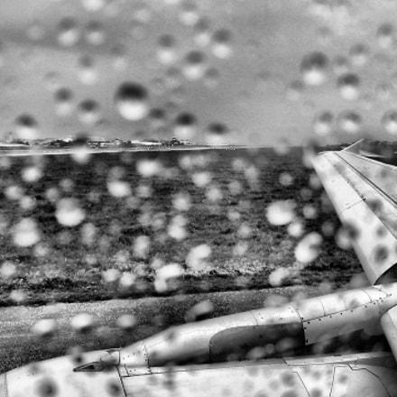 Rain, Canon POWERSHOT A20