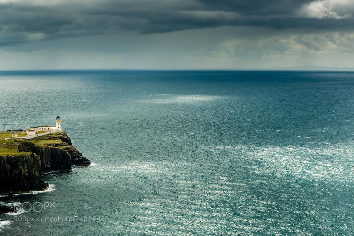 Photograph Nest Point  by Maciej Markiewicz on 500px