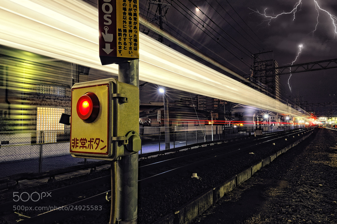 Photograph Resonance by y2- hiro on 500px