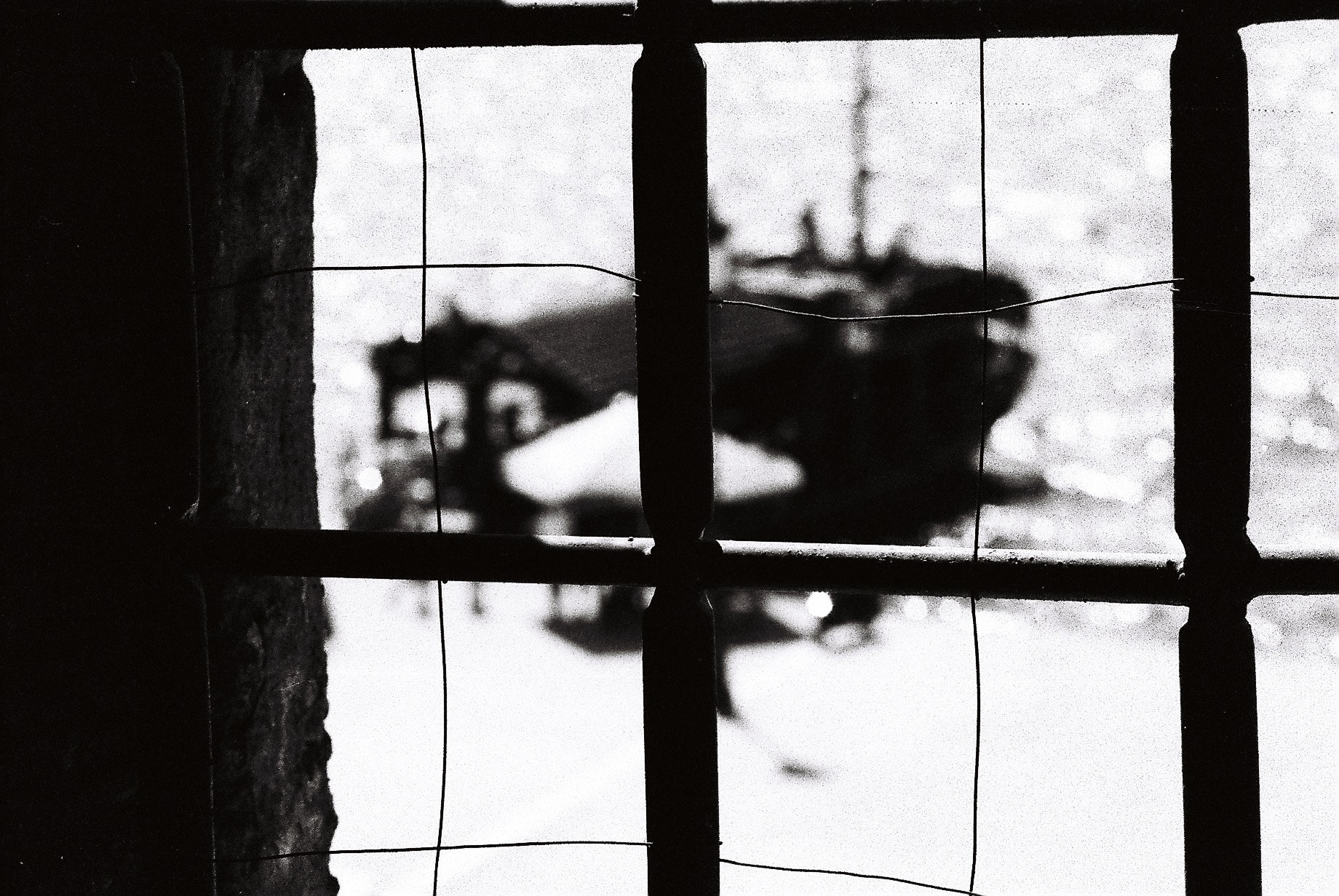 Photograph Behind Bars (alt) by Odysseas Pappas on 500px