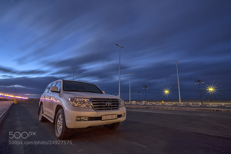 Photograph my car by Abdullah Al-Okime on 500px