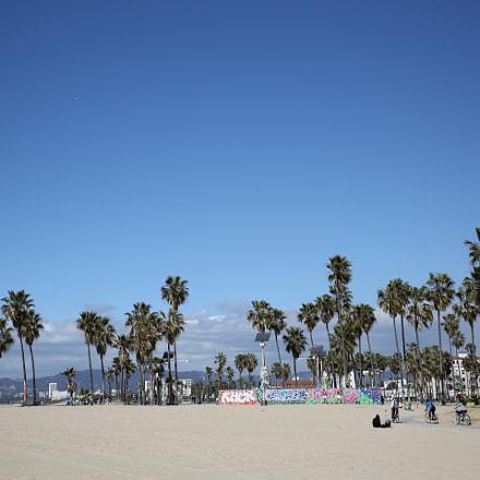 Venice Beach, Canon EOS 5D MARK III, Canon EF 40mm f/2.8 STM