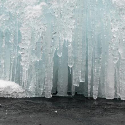 Ice, Panasonic DMC-TZ101