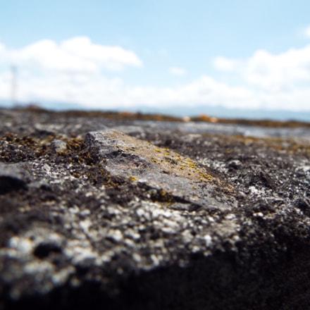 The sky ground, Fujifilm FinePix S9400W S9450W