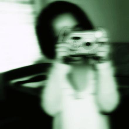 Let's smile!, Nikon COOLPIX S2500