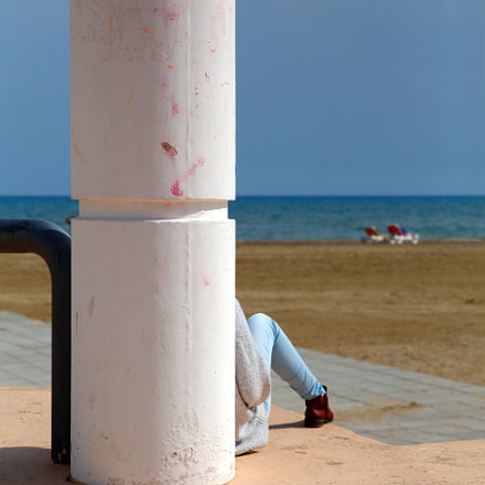 Relax time, Canon EOS 6D, Canon EF 300mm f/2.8L IS II USM