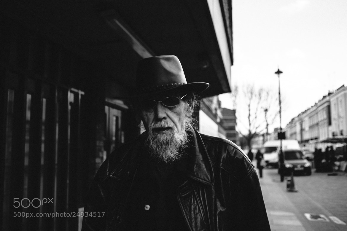 Photograph City Cowboy by Paul Bence on 500px