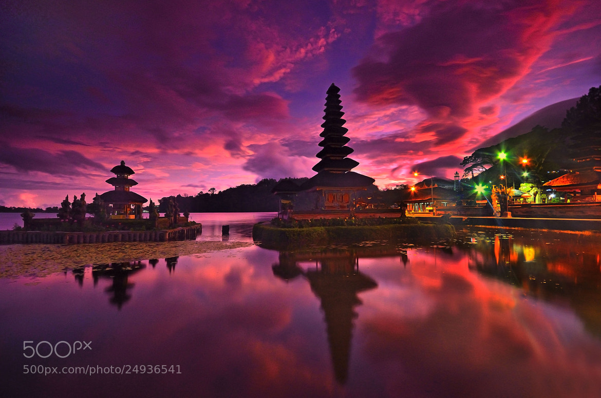 Photograph ::. Indonesian Temple .:: by Ahmad Zulharmin Fariza on 500px