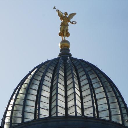 Victory Dome, Nikon COOLPIX S2600
