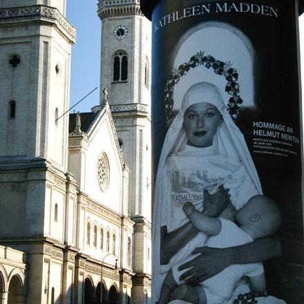 Catholic Kathleen, Canon POWERSHOT G3