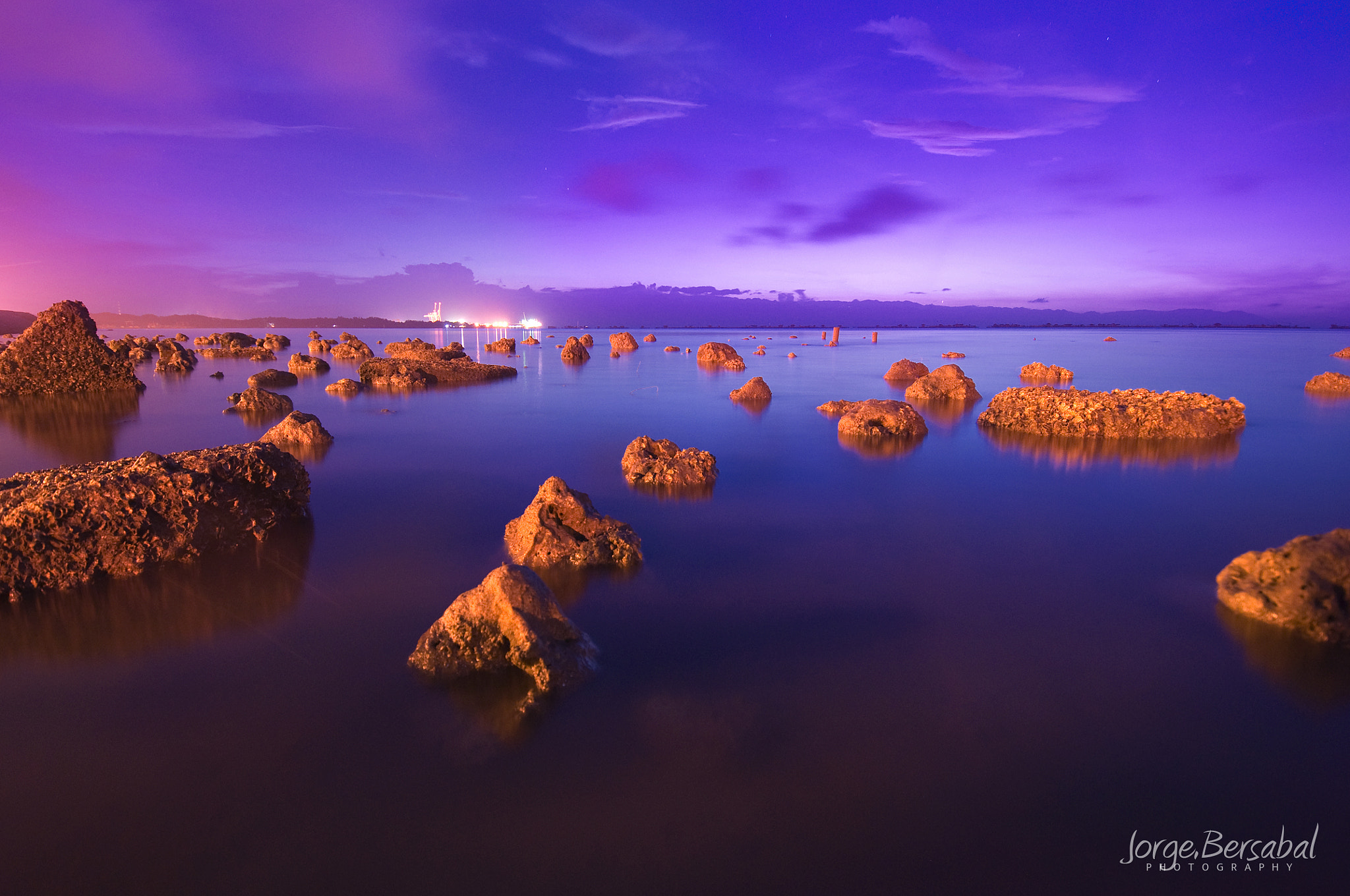 Photograph Panabo Mariculture Park by Ange Jorge Bersabal on 500px