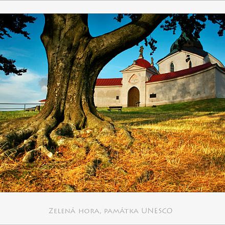 Zelená hora (UNESCO)