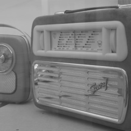 radio, Nikon COOLPIX S6200
