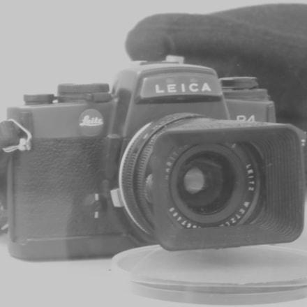 leica, Nikon COOLPIX S6200