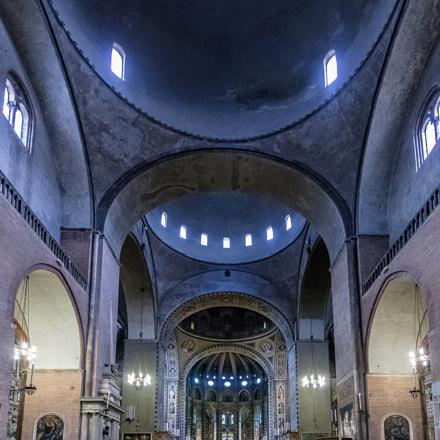 Basilica, Canon POWERSHOT G9 X