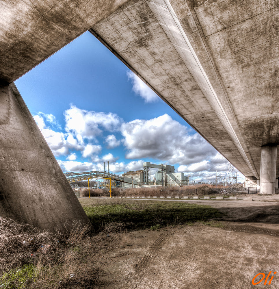 Bio Wanze - hdr by lacroix olivier / 500px