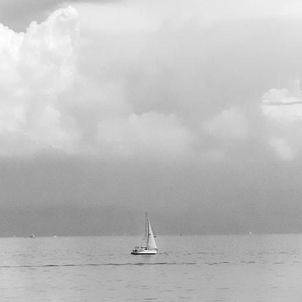 Lake Constance, Canon POWERSHOT SX100 IS