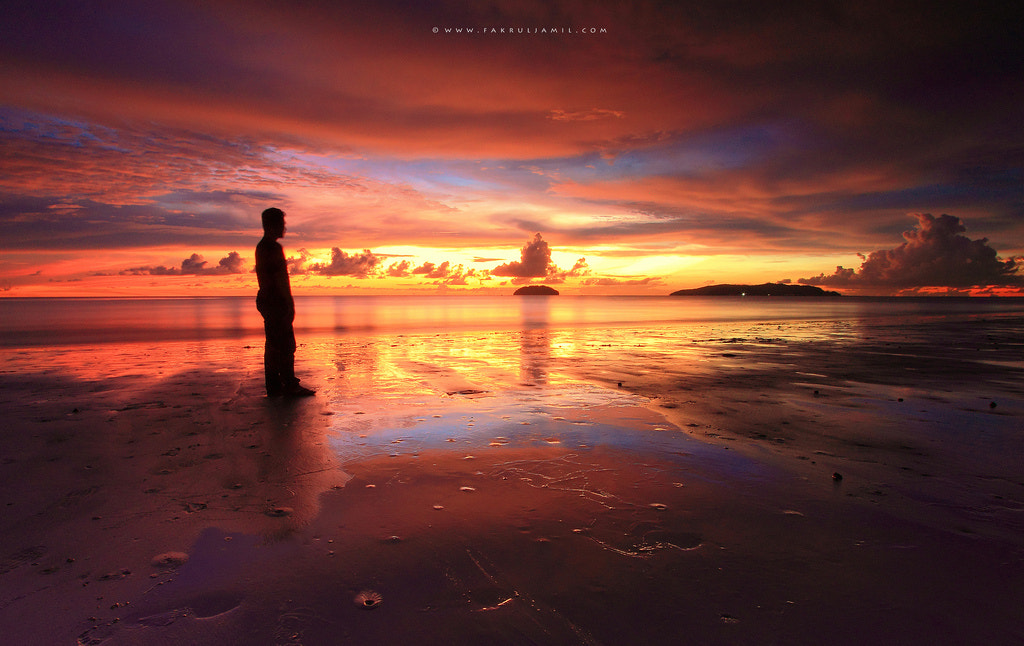 Photograph Better than TV by Fakrul Jamil on 500px