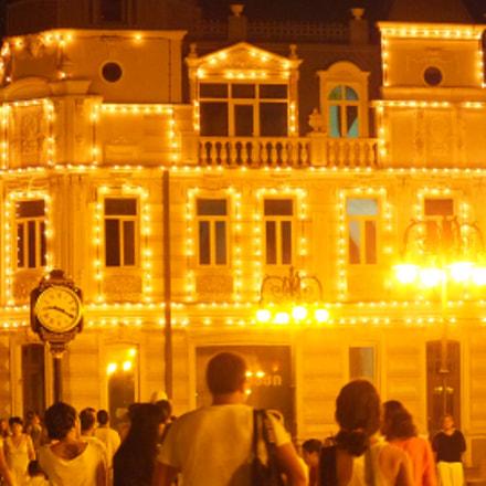 Lights, Fujifilm FinePix HS25EXR