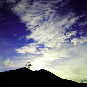 Sky fall by Emma Codraro  (codraro)) on 500px.com