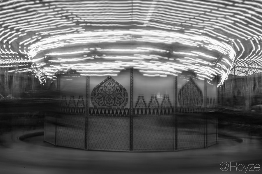Photograph Merry-go-round by Royze   on 500px