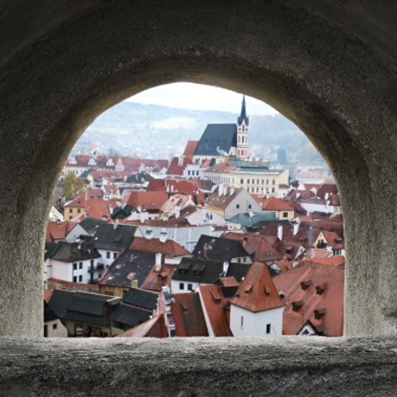 Medieval Outlook, Canon POWERSHOT G9 X