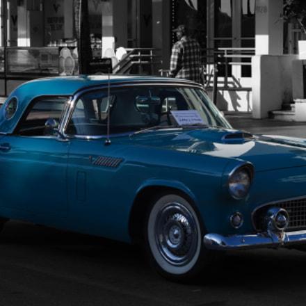 Vintage car?, RICOH PENTAX K-S2, smc PENTAX-DA L 18-50mm F4-5.6 DC WR RE