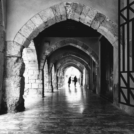 M.G. Archway Tarragona