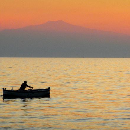 Dalla Calabria alla Sicilia, Nikon COOLPIX S560