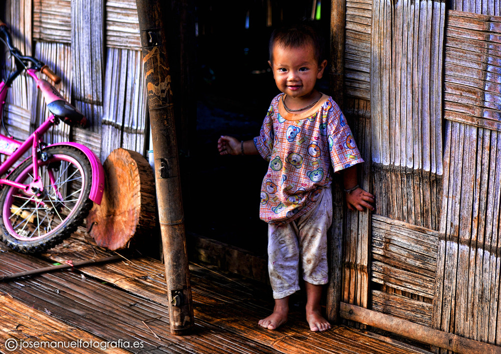 Photograph CHIANG MAY by Jose Manuel Fotografia on 500px