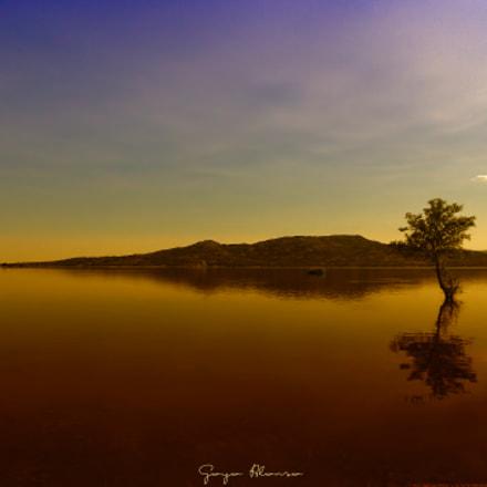 Reflejo, Nikon COOLPIX S2600