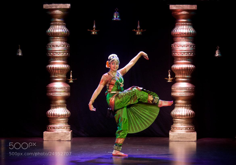 Photograph Nataraaja by Pradeep BR on 500px