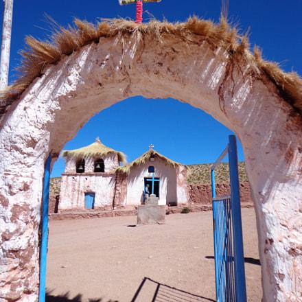 Chile Atacamawüste, Sony DSC-W630