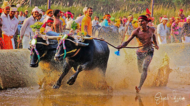 Photograph Run Baby Run !!! by Ganesh Payyanur on 500px