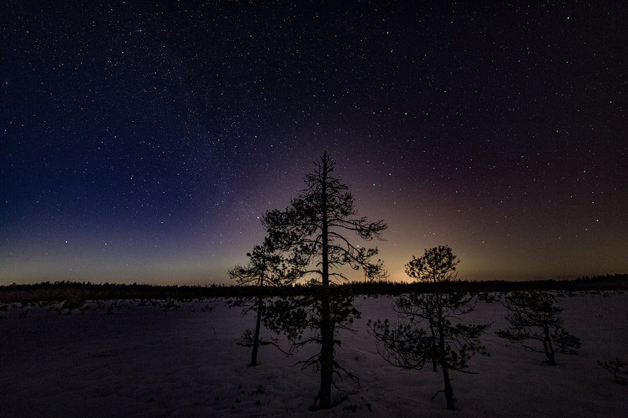 valkmusanight (of ) by Simo Ikävalko on 500px.com