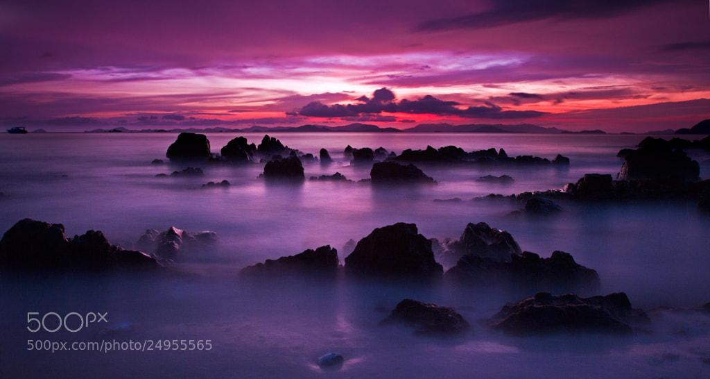 Photograph Dali's Beach by Kim Briers on 500px