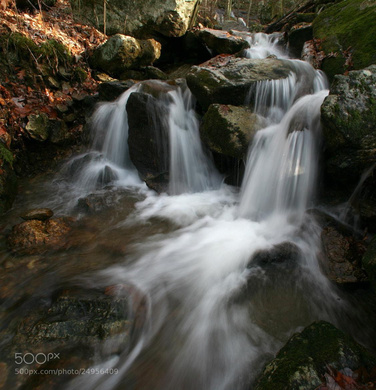 Photograph Virginia Falls by Robert Och on 500px