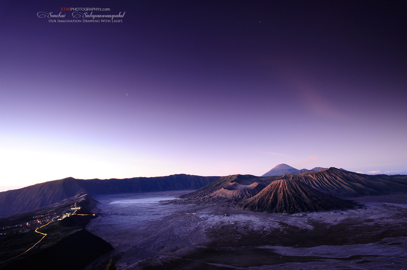 Photograph Bromo volcano by STAR PHOTOGRAPHYs on 500px
