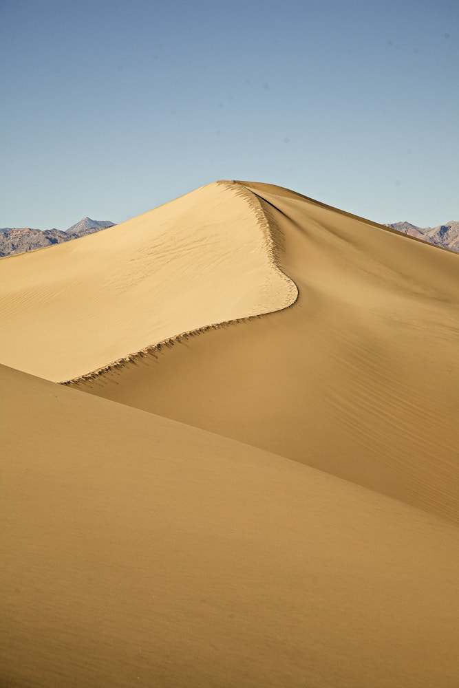 Photograph Death Valley by Andreas Schuetz on 500px